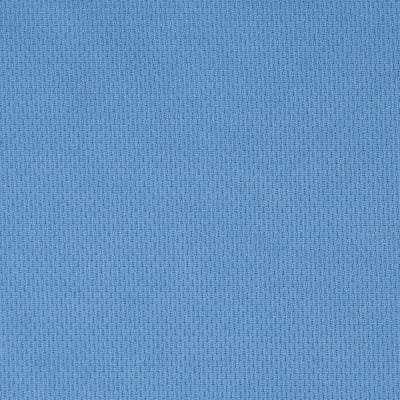 Athletic Mesh Knit Light Blue