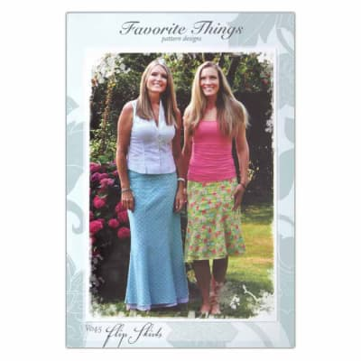 Favorite Things Flip Skirts Pattern