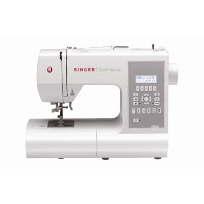 Singer Confidence Sewing Machine 7470