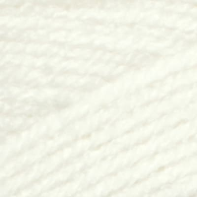 Red Heart Super Saver Yarn 316 Soft White