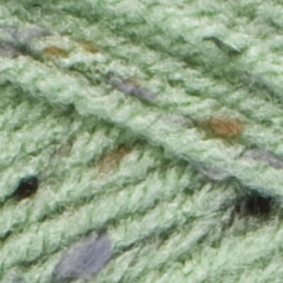 Red Heart Super Saver Yarn 4361 Frosty Green