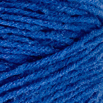 Red Heart Super Saver Yarn 3945 Blue Suede