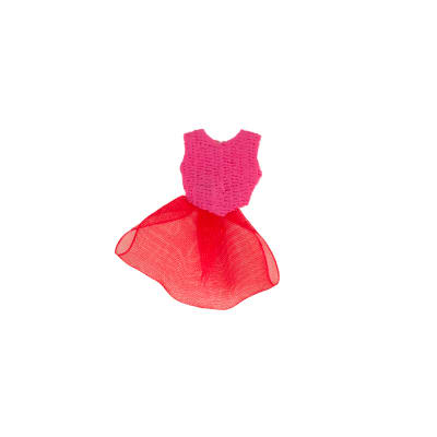 Costume Applique Fuchsia