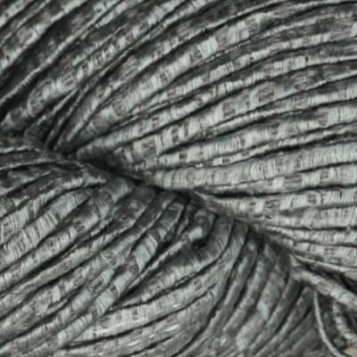 Berroco Capitiva Metallic Yarn 7507 Polished Iron
