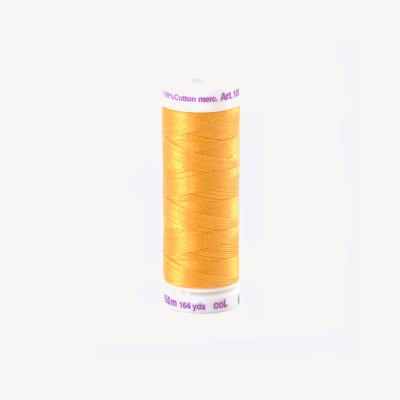 Mettler Cotton All Purpose Thread Summersun