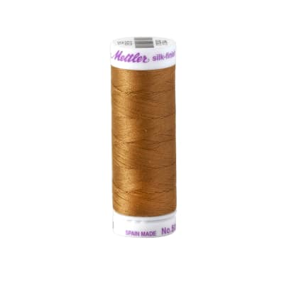 Mettler Cotton All Purpose Thread Golden Grain