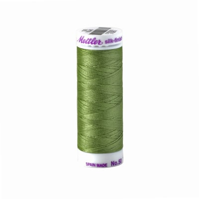 Mettler Cotton All Purpose Thread Thyme