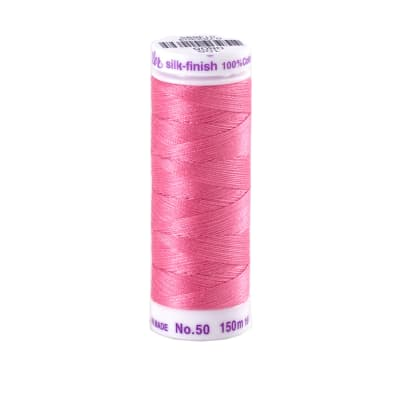 Mettler Cotton All Purpose Thread Roseate