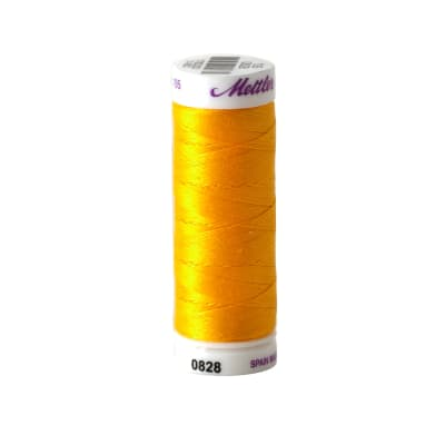 Mettler Cotton All Purpose Thread Gold