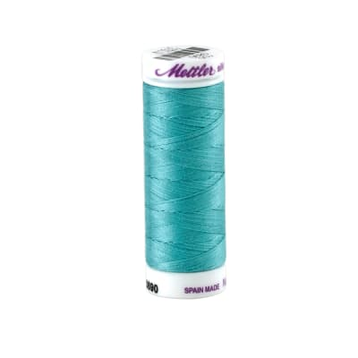 Mettler Cotton All Purpose Thread Turquoise