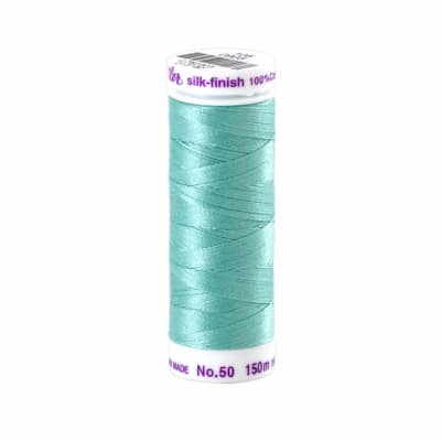 Mettler Cotton All Purpose Thread Island Waters