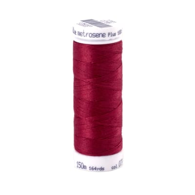 Mettler Metrosene Polyester All Purpose Thread Rio Red