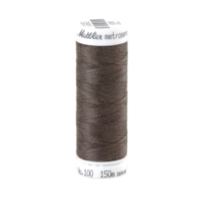 Mettler Metrosene Polyester All Purpose Thread Pewter