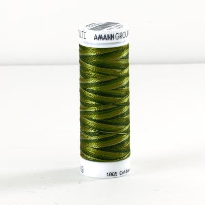 Mettler Cotton All Purpose Thread Ferns