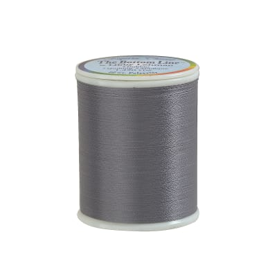 Superior Bottom Line Polyester Thread 60wt 1420yds Grey