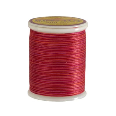 Superior King Tut Cotton Quilting Thread 3-ply 40wt 500yds Ramses Red