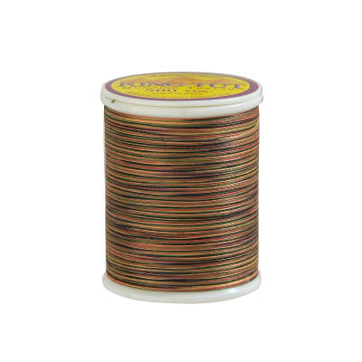 Superior King Tut Cotton Quilting Thread 3-ply 40wt 500YDS Old Giza