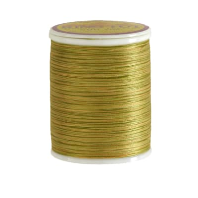 Superior King Tut Cotton Quilting Thread 3-ply 40wt 500yds Nile Crocodile