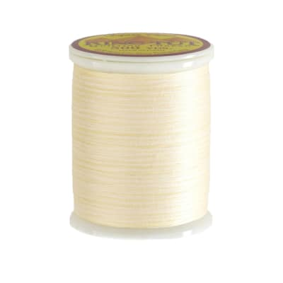 Superior King Tut Cotton Quilting Thread 3-ply 40wt 500yds Angel Yellow