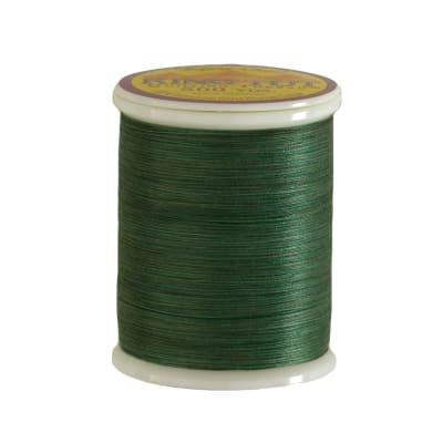 Superior King Tut Cotton Quilting Thread 3-ply 40wt 500yds Malachite