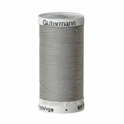 Gutermann Sew-all Polyester All Purpose Thread 250m/273yds Bone