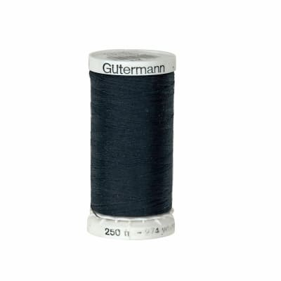 Gutermann Sew-all Polyester All Purpose Thread 250m/273yds Midnight