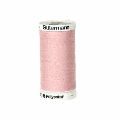 Gutermann Sew-all Polyester All Purpose Thread 250m/273yds Light Pink