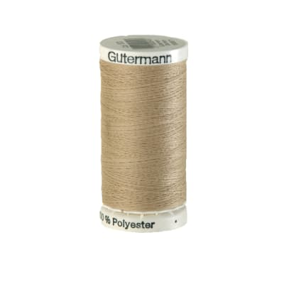 Gutermann Sew-all Polyester All Purpose Thread 250m/273yds Ecru