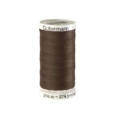 Gutermann Sew-all Polyester All Purpose Thread 250m/273yds Gabardine