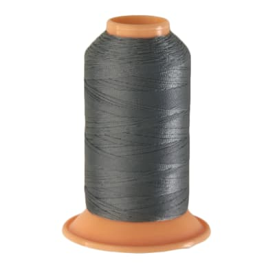 Gutermann Polyester Upholstery Thread 300m/328yds Slate Grey