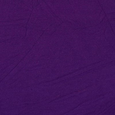 Stretch Bamboo Rayon Jersey Knit Grape