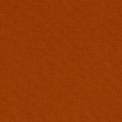 Michael Miller Cotton Couture Broadcloth Pumpkin