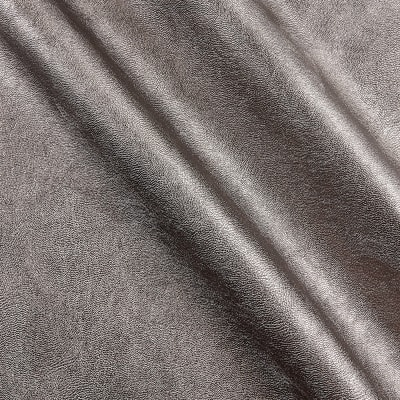 Telio Perfection Fused Faux Leather Grey