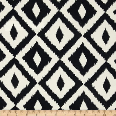 Terrasol Indoor/Outdoor Aztec Black