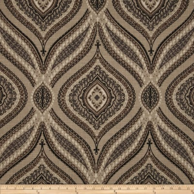 Harper Home Monica Damask Blend Putty