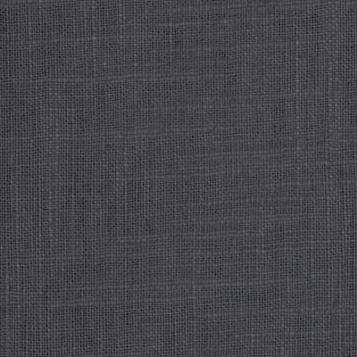 Acetex Faux Linen Sunrise Dark Grey