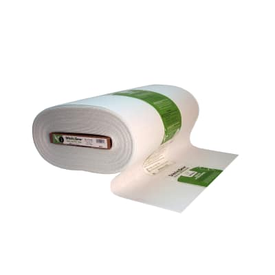 """Stitch'n Sew Non-Woven Craft Sew-In - Firm White 20"""""""
