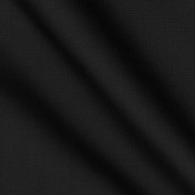 "Imperial Broadcloth 60"" Black"