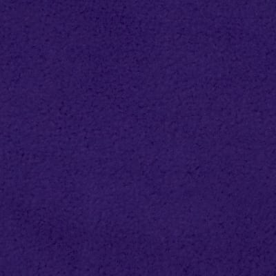 Wintry Fleece Dark Purple