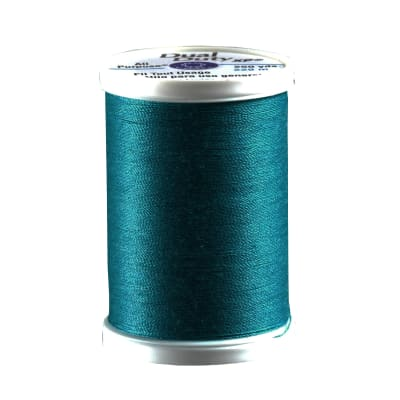 Coats & Clark Dual Duty XP 250yd Parrot Blue