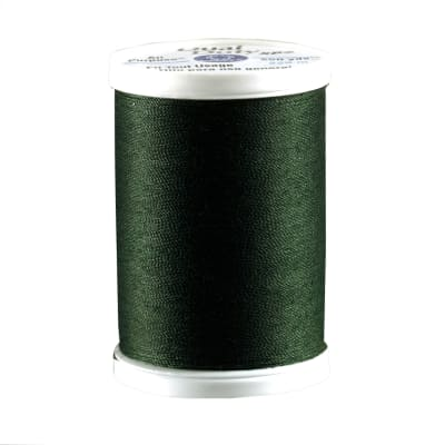 Coats & Clark Dual Duty XP 250yd Dark Forest