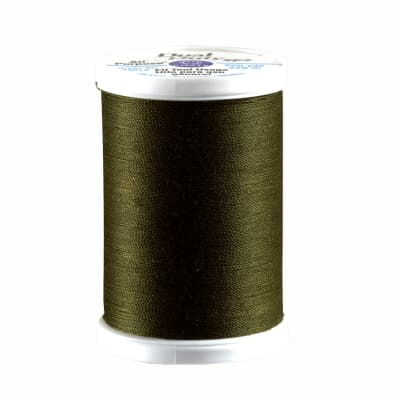 Coats & Clark Dual Duty XP 250yd Olivenite