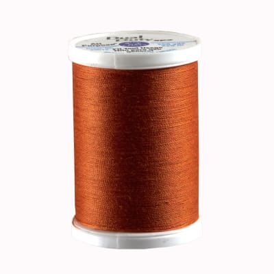 Coats & Clark Dual Duty XP 250yd Burnt Orange