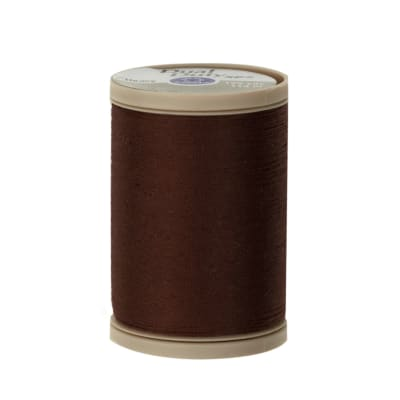Coats & Clark Dual Duty XP Heavy 125yd Maroon