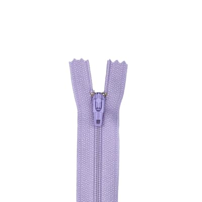"Coats & Clark Poly All Purpose Zipper 16"" Lilac"