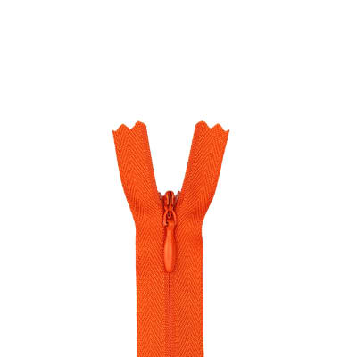 Poly Invisible Zipper 20-22