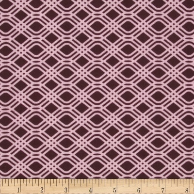 SunPrint Party Streamer Dark Purple