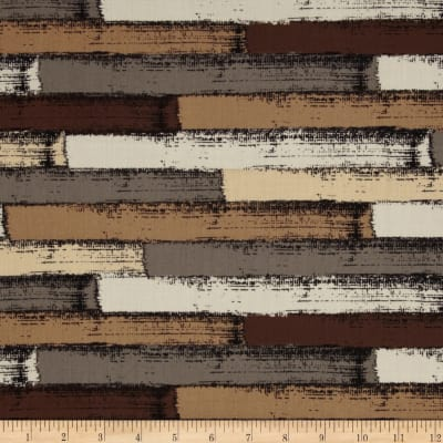 Mineral Forest Strata Brown