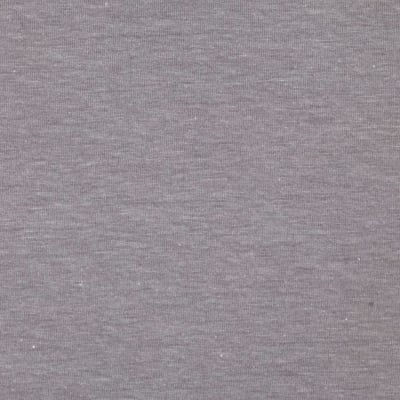 Riley Blake Jersey Knit Solid Gray