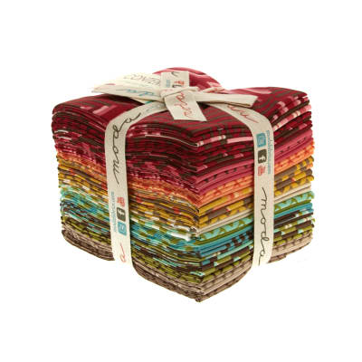 Moda Contempo Fat Quarter Bundle